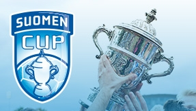 Suomen cup 2017